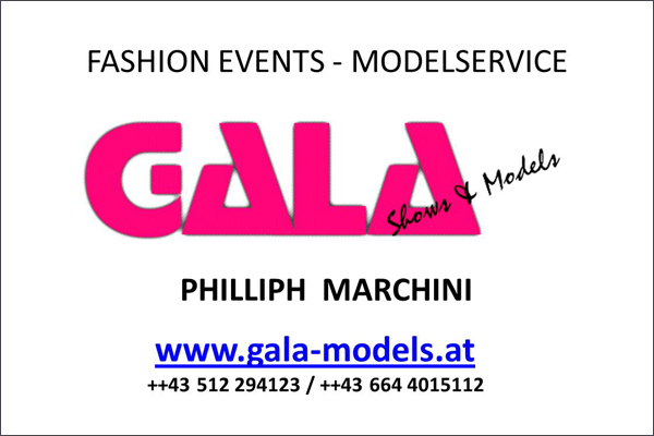 Gala Shows & Models