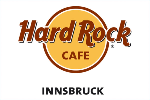 Hard Rock Cafe Innsbruck